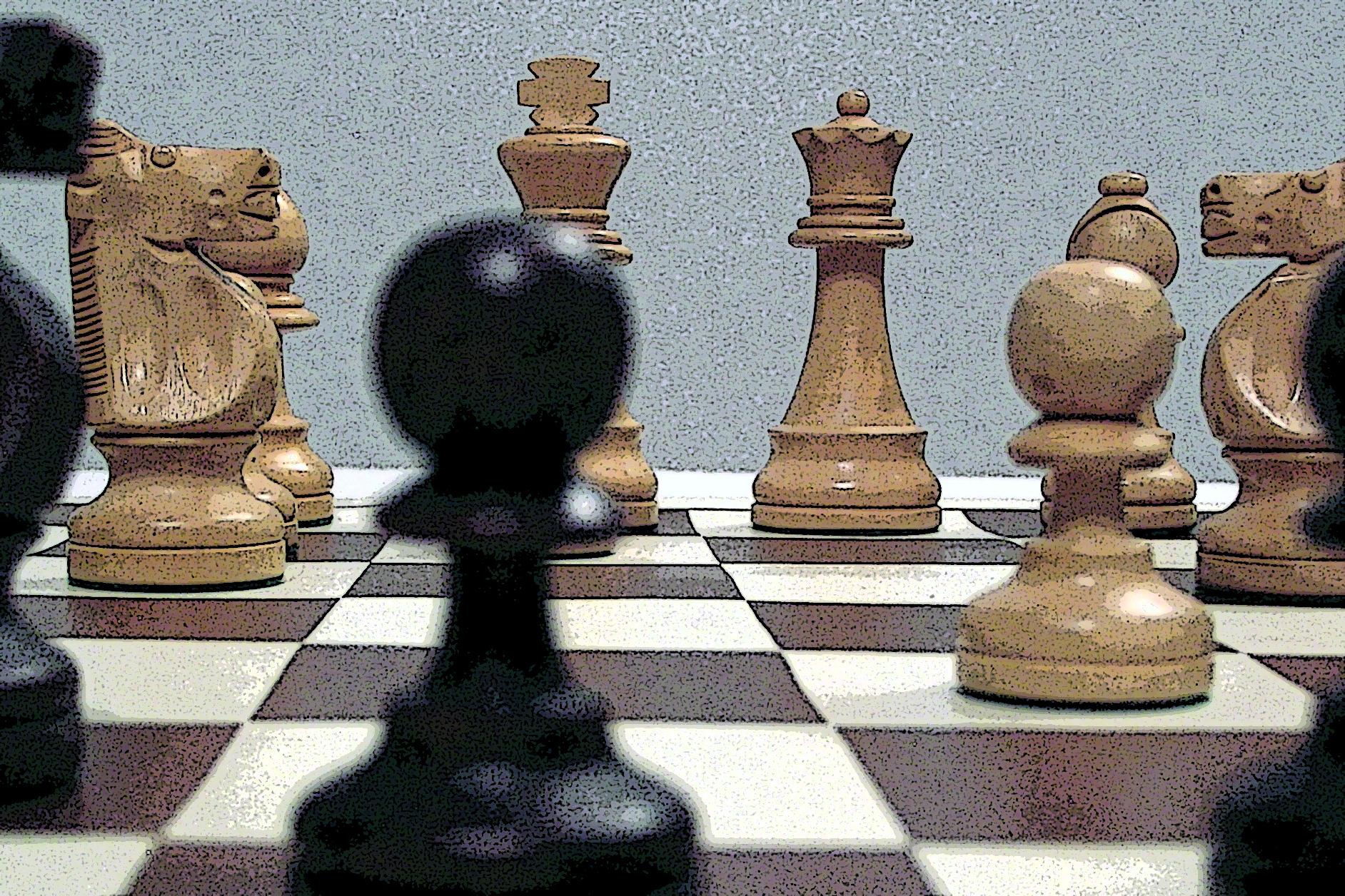 Ed's Chess Art